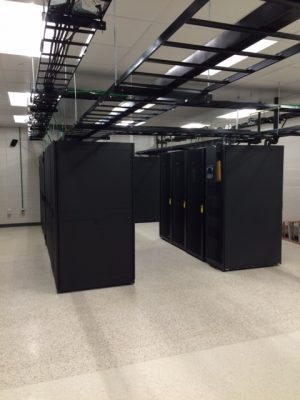 Ashley Data Center