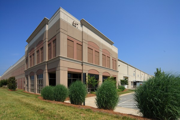 Enterprise Park II Exterior Shot