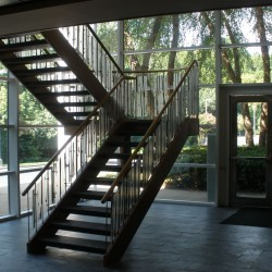 Environmental Way (EnergyWay) Stairs