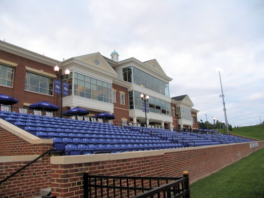 High Point University Stadium Seating