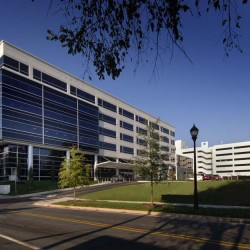 Morehead Medical Plaza Exterior