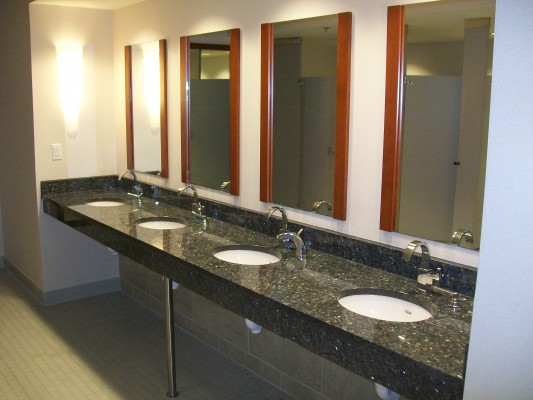 Northchase I & II Bathrooms