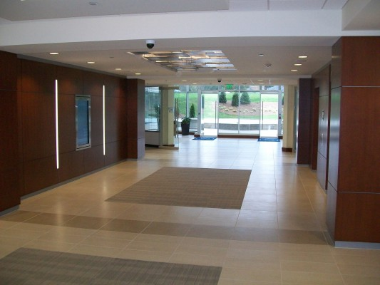 Northchase I & II Lobby