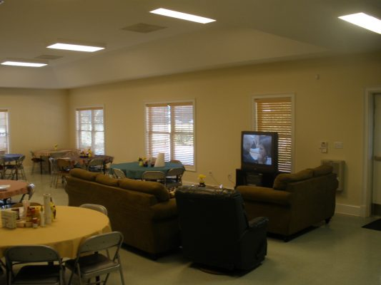 HardevilleSeniorCenter