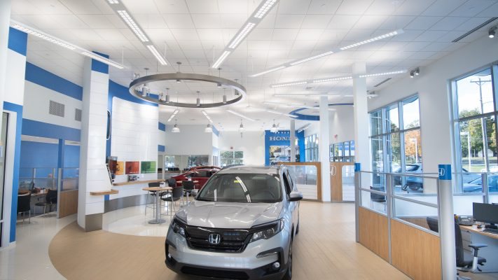 Flow Honda Burlington Add