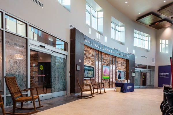 Novant Wallace Cancer Center